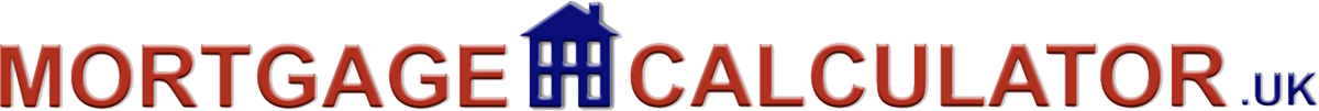 MortgageCalculator.uk Logo.